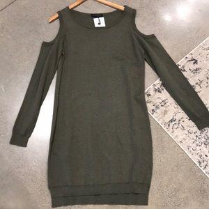 NWT Sanctuary Amy Sweater dress